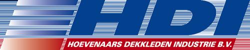 Logo Hoevenaars Dekkleden Industries
